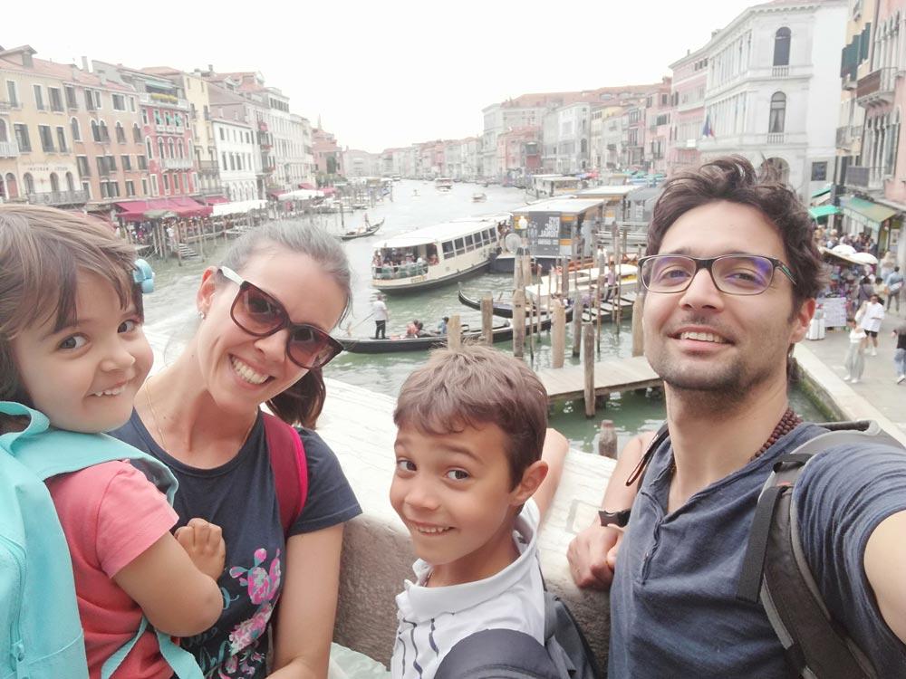 ilblogdipapa a venezia