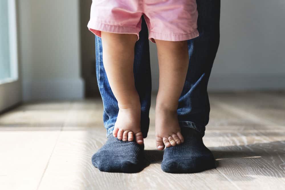 Come farsi ascoltare dai bambini il ruolo del papà